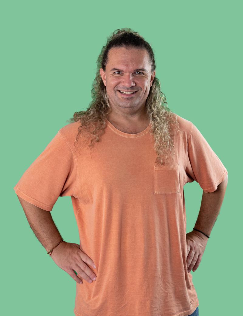 Βάιος Γκιντίκας